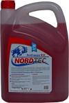 NordTec Antifreeze-40 G12 красный 5кг