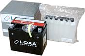 Loxa YTX20L-BS (18Ah)
