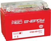 Red Energy 1204 (YB4L-B, YB4L-A, YTX4L-BS) (4Ah)
