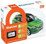 StarLine S96 BT