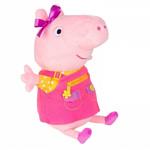 Peppa Pig Пеппа учит одеваться