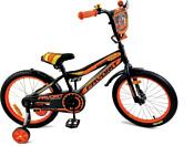 Favorit Biker 18 (2020)