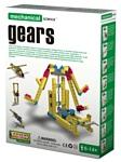 ENGINO Mechanical Science M07 Gears