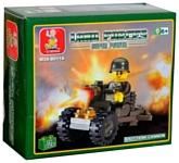 SLUBAN Сухопутные войска M38-B0118