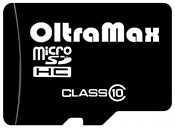 OltraMax microSDHC Class 10 16GB