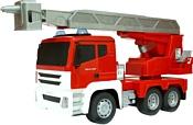 MZ Fire Truck 1:18 (2081)