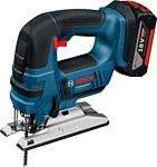 Bosch GST 18 V-LI B (06015A6100)