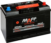 MAFF Premium JR+ (100Ah)