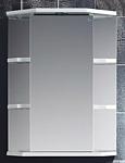 Belux Шкаф с зеркалом Кварта (ВШ80)