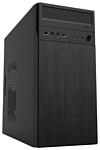 PowerCool S6018BK 500W
