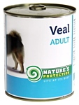 Nature's Protection Консервы Dog Adult Veal (0.8 кг) 1 шт.