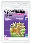 Фронтлайн (Merial) Три-Акт для собак 20,1–40 кг