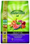 ANF (10 кг) Holistic GF Canine Salmon All Life Stages