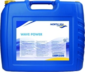 North Sea Lubricants WAVE POWER LE 5W-30 20л
