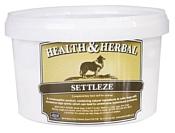 Animal Health Settleze