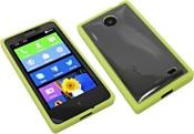 NEXX Zero для Nokia X (желтый)