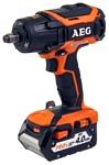 AEG BSS 18C 12ZBL LI-402C