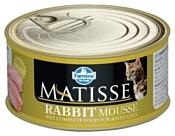 Farmina Matisse Rabbit Mousse (0.085 кг)