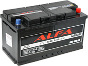 ALFA Hybrid 100 R (100Ah)