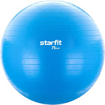 Starfit GB-104 75 см антивзрыв (голубой)