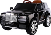 Kid's Care Rolls Royce Cullinan (черный)