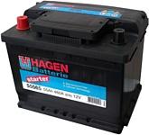 Hagen L+ (55Ah) 55565