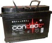 Contact 6CT-72(0/1)-L3АЧ-АЧ-0 (72Ah)