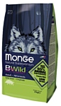 Monge Bwild Dog Wild Boar (2 кг)
