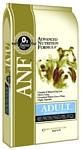 ANF (12 кг) Canine Turkey & Barley Adult Dog