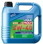Liqui Moly Leichtlauf HC7 5W-40 4л
