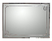 Алмаз-Люкс Зеркало Г - 016