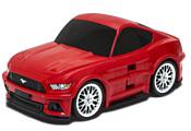 Ridaz 2015 Ford Mustang GT (красный)
