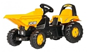 Rolly Toys Kid Dumper JCB (024247)