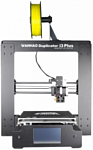 Wanhao Duplicator i3 Plus Mark II