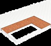 ЭОС Тип Беби 1 55x115 (махра)