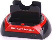 "USBTOP USB2.0 – IDE/SATA 2.5""/3.5"""
