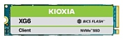Kioxia XG6 256GB KXG60ZNV256GBTYLGA