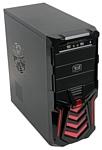 3Cott 3C-ATX110GR 500W Black