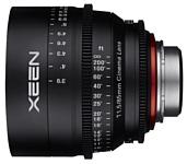 Xeen 85mm T1.5 Canon EF