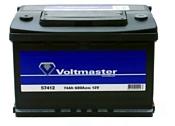 VoltMaster 12V L (74Ah)