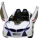 Sundays BMW i8 (белый) (BJ803)