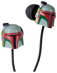 Jazwares Star Wars Boba Fett Earbuds