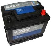 Exide Classic EC900 (90 А/ч)