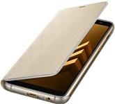 Samsung Neon Flip Cover для Samsung Galaxy A8 (золотистый)