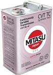 Mitasu MJ-312 CVT TC 4л