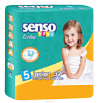 Senso Baby Ecoline Junior 5 (32 шт.)