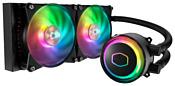 Cooler Master MasterLiquid ML240RS RGB