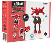 The Offbits Robots OB0404 ArtBit