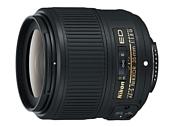 Nikon 35mm f/1.8G AF-S Nikkor