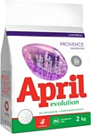 April Evolution Provence Handwash 2кг